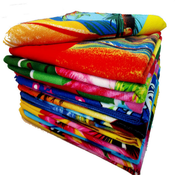 Reactive Printing - Handdoeken