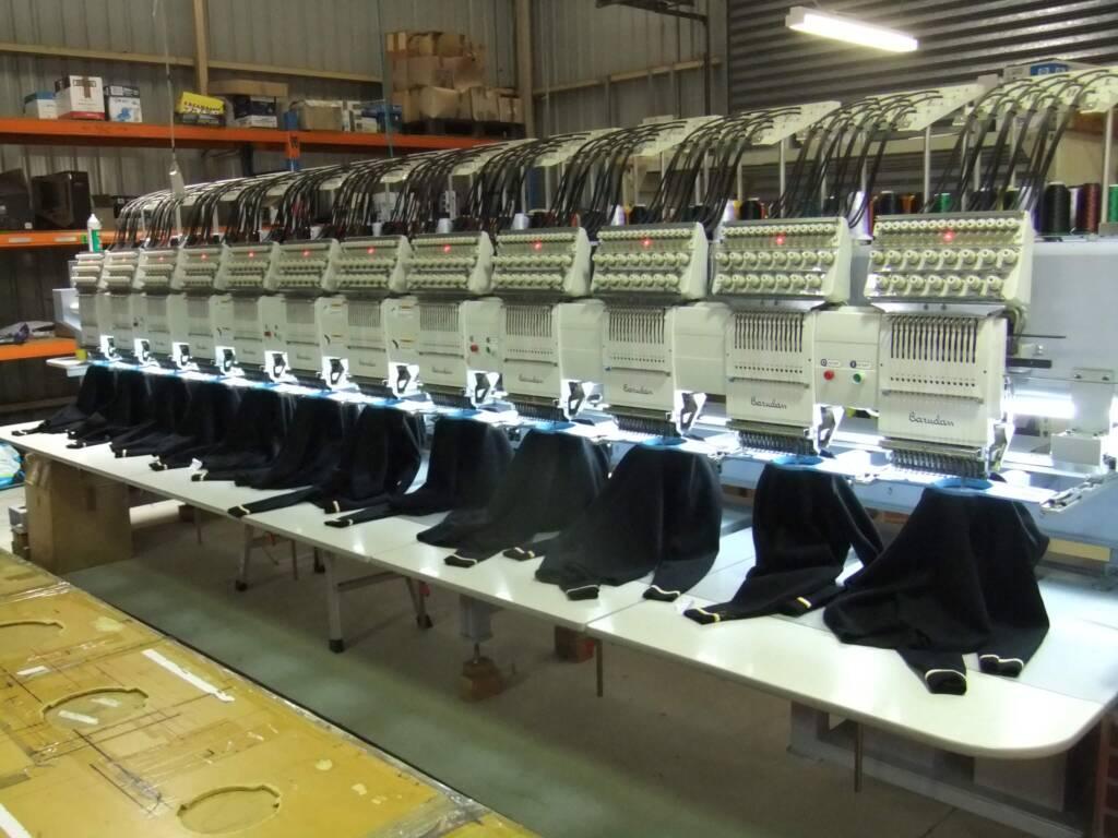 borduring kleding