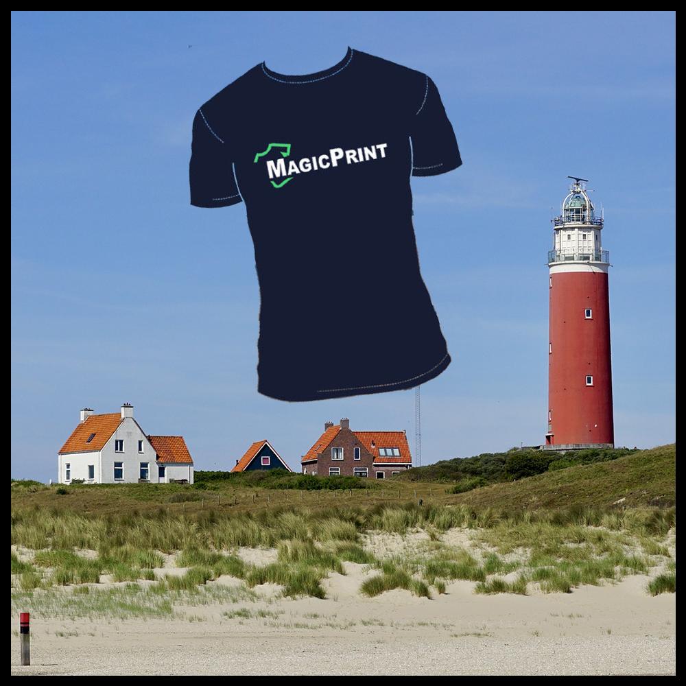 6e261638f5a T-shirt bedrukken in Noord-Holland? Altijd de laagste prijs!